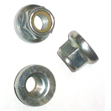 (3 Pack) 015X140MA Murray Jackshaft Pulley Nut