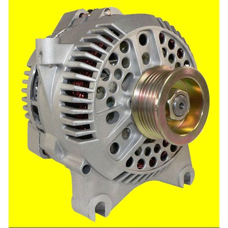 DB Electrical HO-8429-200 New Alternator for High Output 200 Amp 5.4L 5.4 6.8L 6.8 Ford F Truck 04 05 06 07 08 2004 2005 2006 2007 2008 F250 F350 F450