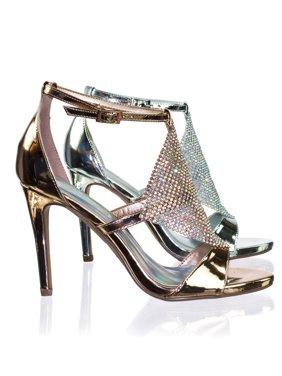 7fd0f2e33 Delicious Womens Sandals   Flip-flops - Walmart.com
