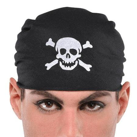 bandana pirate skull for $<!---->