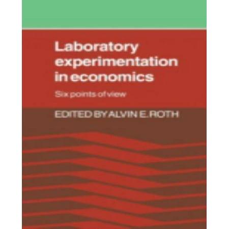 Laboratory experimentation in economics - image 1 of 1