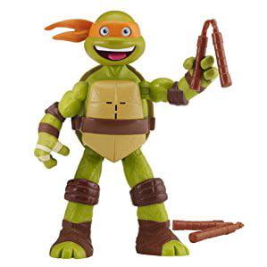 TMNT Shake 'Ems Michaelangelo - Ninja Turtles Michaelangelo