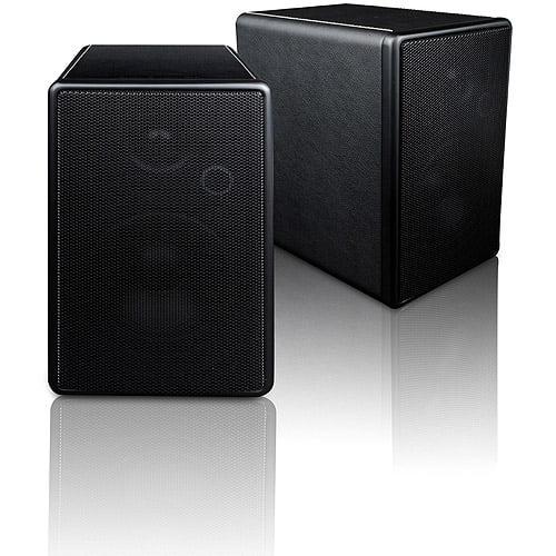 Barska Optics Blue Aura Ws80Ib Black Speaker Wireless Amp...