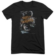 MGM Army Of Darkness Covered Mens Tri-Blend Short Sleeve Shirt