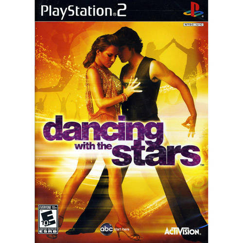 Dancing W/Stars (PS2) - Pre-Owned