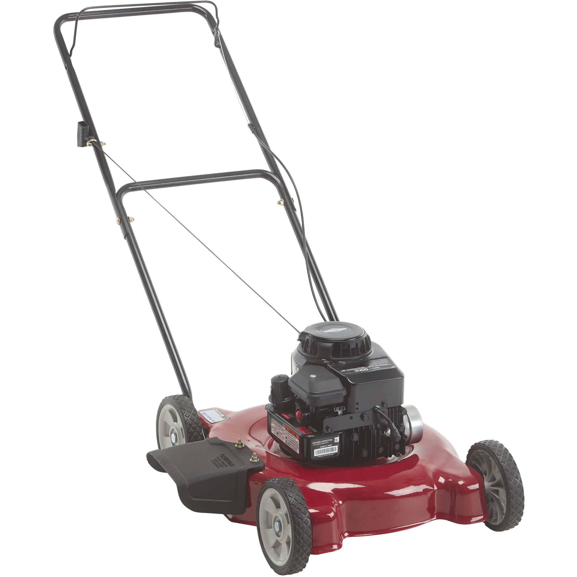 "Click here to buy Murray 20"" Push Mower with Side Discharge by MTD Products, Inc."