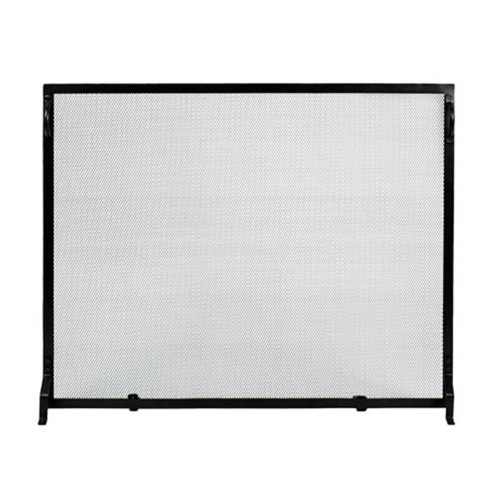 Minuteman International Plain By Design Fireplace Screen by Minuteman/Achla Designs