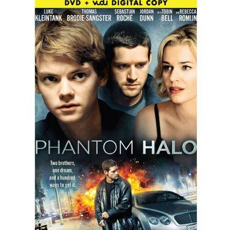 Phantom Halo (DVD + Digital Copy) (Walmart Exclusive)](This Is Halloween Halo 3)