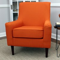 Laura Mid Century Lounge Chair