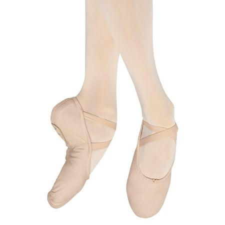 Ballet Canvas Pumps (Adult