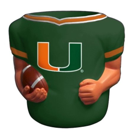 Miami Hurricanes Tailgate Cooler (Miami Hurricanes Jersey Can)