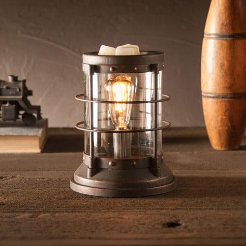 ScentSationals Edison Nautical Wax Warmer