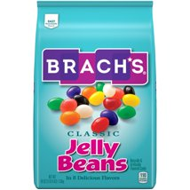 Gummy Candies: Brach's Classic Jelly Beans