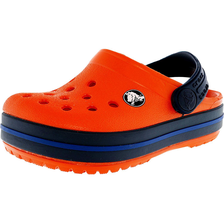 Crocs Crocband Clog Peony Pink   Stucco Flat Shoe 10M by Crocs