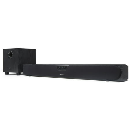 Pioneer Speaker Bar System SP-SB23W