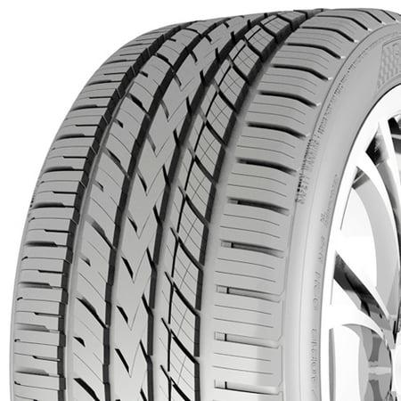 Nankang NS-25 All-Season UHP 245/55R18 Tire