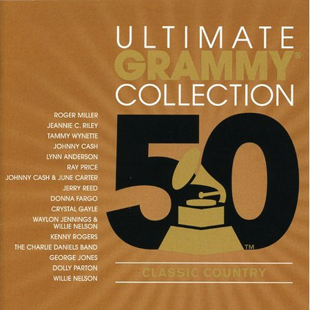 Ultimate Grammy Collection  Classic Country