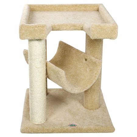 Go Pet Club Premium LP-827 Carpeted Cat Tree