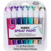 Tulip Fabric Mini Spray Paint Kit