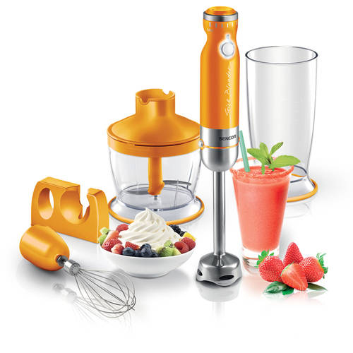 Sencor Hand Blender, Solid Orange SHB4363OR-NAA1