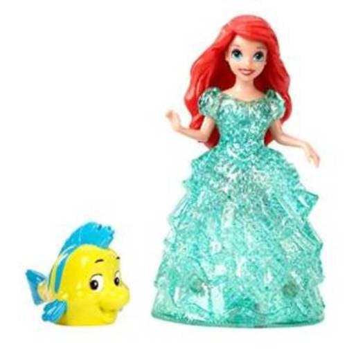 Disney Princess Glitter Gliding Princess Ariel by Mattel