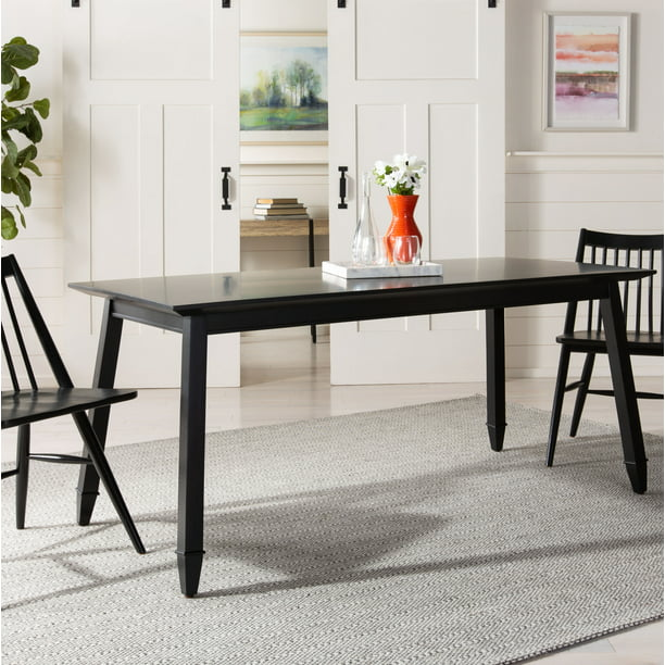 Safavieh Brayson Mid-Century Retro Rectangular Dining Table