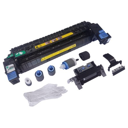 Altru Print CE710-69001-MK-AP Maintenance Kit for HP Color Laserjet Pro CP5225 (110V) Includes RM1-6184 Fuser & Rollers for Tray 1/2 / 3