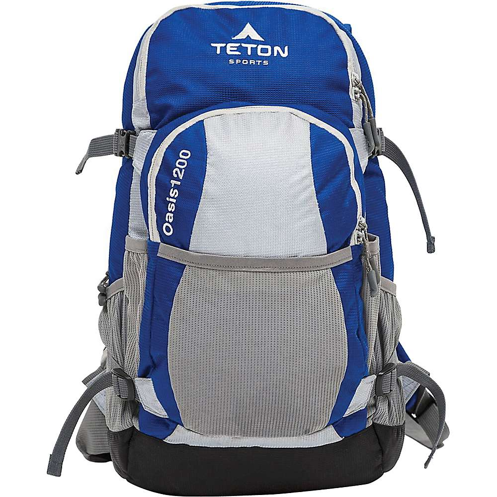 TETON Sports Oasis 1200 Hydration Backpack with Bladder