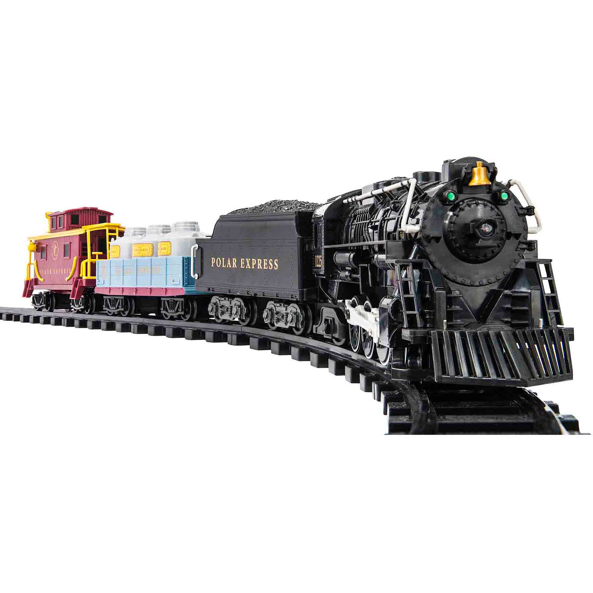 lionel trains polar express freight ggauge ready to run