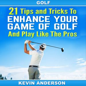 Golf - Audiobook