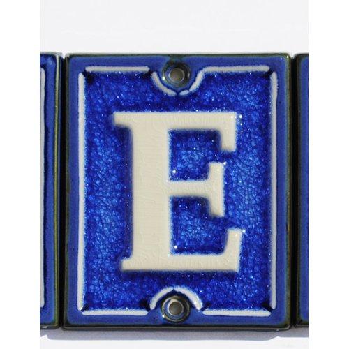 Ecco Tile House Letter