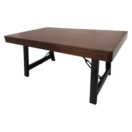 Christopher Knight Home Linnett Solid Wood Farmhouse Coffee Table