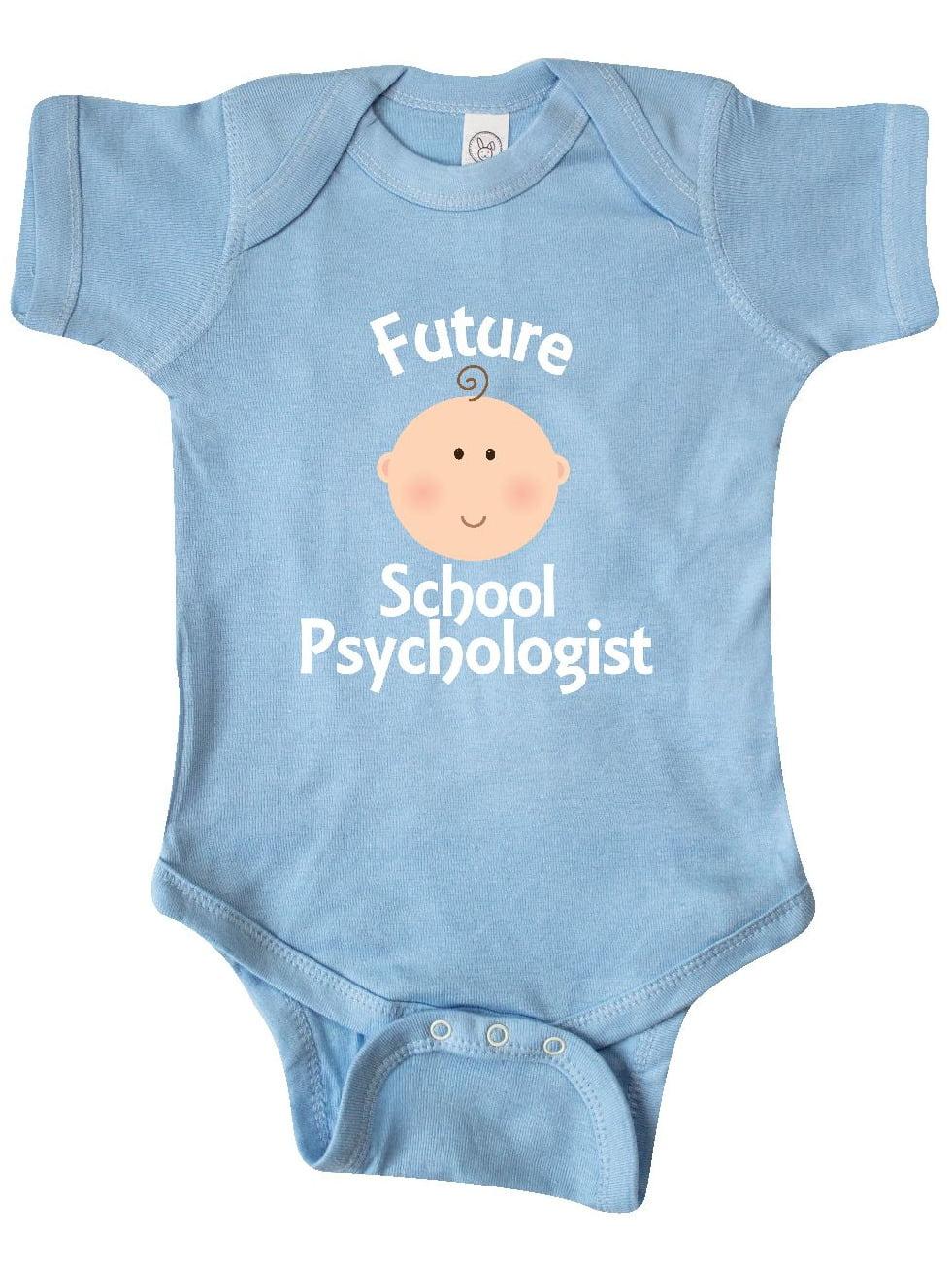 inktastic School Psychologist Future Toddler T-Shirt