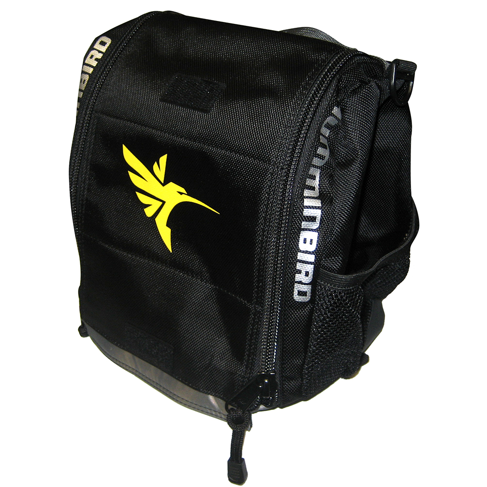 Humminbird Ptc U2 Portable Soft Sided Case W/ Battery
