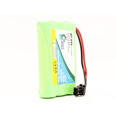 Radioshack 43 5862  Handset  Battery   Replacement For Radioshack Cordless Phone Battery  800Mah  3 6V  Ni Mh