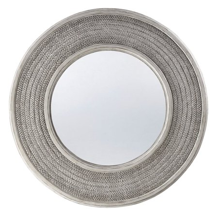 Avenue Mirror - Madison Avenue Furniture International Seahaven Rope Mirror 36