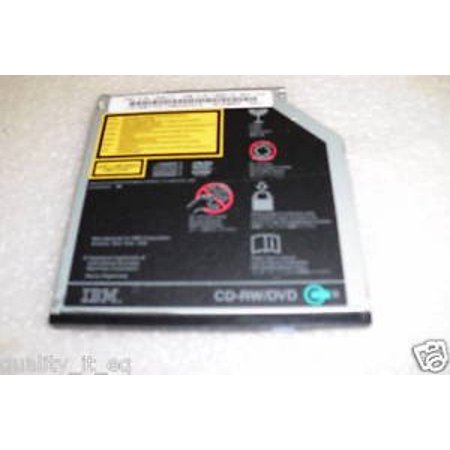 13N6771 Ibm Thinkpad Ultrabay Enhanced Device Dvd Cd Rw Combo Drive P