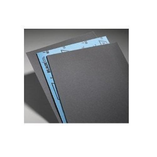 Norton 39385 Paper SHeet 9 X 11 In. 400 Grit A o by Norton