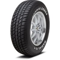 cooper cobra radial g/t all season tire - 225/70r15 100t