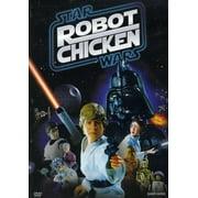 Robot Chicken: Star Wars by