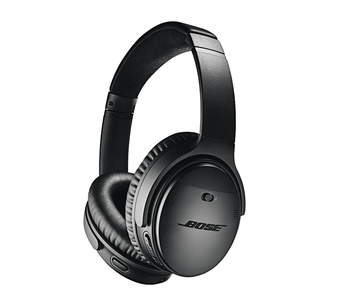 Bose QuietComfort 35 wireless headphones II with Google Assistant by Bose