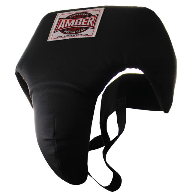 Deluxe Groin Protector