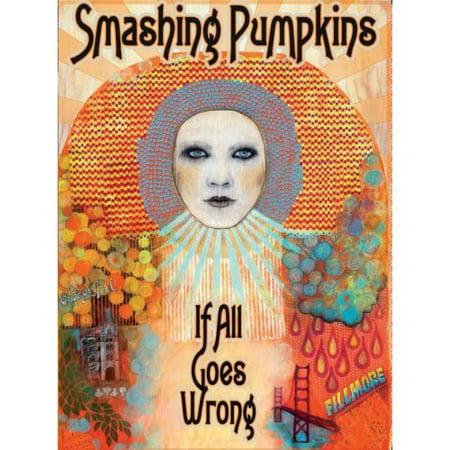 Smashing Pumpkins: If All Goes Wrong