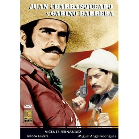 Film Su Halloween (Juan Charrasqueado y Gabino Barrera Su)