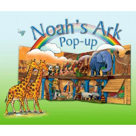 - Noah's Ark Pop-Up
