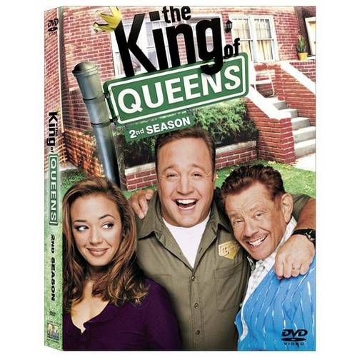 The King Of Queens: The Second Season