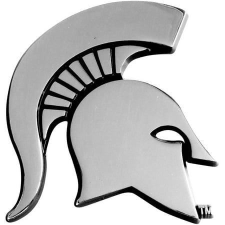 - Michigan State University Emblem