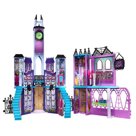 Monster High Deluxe High Schoo...