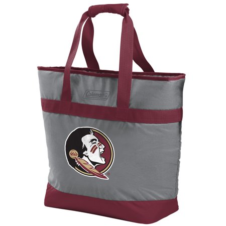 NCAA Florida State Seminoles 30 Can Soft Sided Tote Cooler
