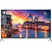 "Best 65 Inch Led Tvs - TCL 65"" Class 4K UHD QLED Roku Smart Review"